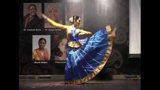 getlinkyoutube.com-TEDxMasala - Nikita Banawalikar - Kathak Dance Performance