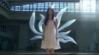 getlinkyoutube.com-ドラマ「僕の彼女は九尾狐」 - メインテーマ「日照り雨」イ・ソンヒ