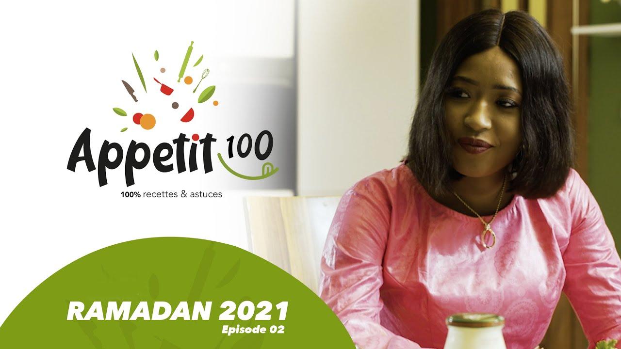 APPETIT100 - Saison 2 - Episode 2