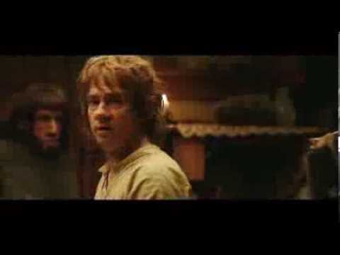 Greek Parody - Hobbit Trailer