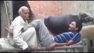 Pakistani Baba And Hot Boy Punjabi Boy Sexy