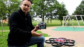 getlinkyoutube.com-Drone Wltoys V323 ( Vosgesmodelisme.fr )