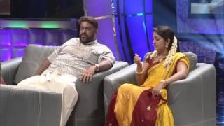Kadha Ithu Vare - Episode 43 - Part - 2