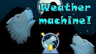 getlinkyoutube.com-Growtopia Howling Weather Machine