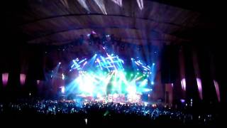 2011.06.04 Live Phish, Blossom Music Center, Cuyahoga Falls, Oh Run Like an Antelope by coloradoaj
