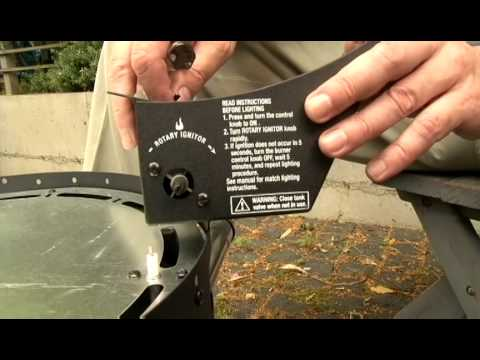 Assembly Tips for The Big Easy® Oil-Less Turkey Fryer from Char-Broil®