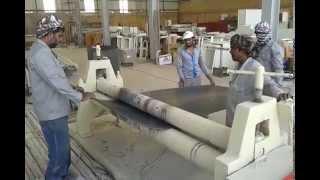 getlinkyoutube.com-طريقة لف الحديد الصاج شركة occ الرياض السلي