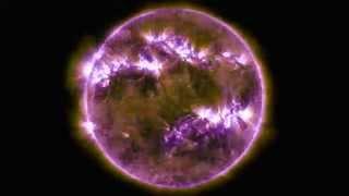 getlinkyoutube.com-NASA | 5 Year Time-lapse of the Sun