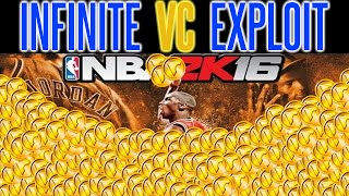 getlinkyoutube.com-NBA 2K16 - UNLIMITED VC | VC GLITCH EXPLOIT | TIPS | INFINITE MONEY | VC CHEAT