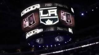 getlinkyoutube.com-LA Kings Memorial to Team Lokomotiv NHL KHL