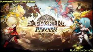 getlinkyoutube.com-Summoner War 2.0.5 PATCH/MOD Instal | @DeltaCR