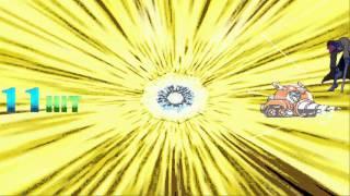 getlinkyoutube.com-Mugen || Megaman [Me] Vs Gambit