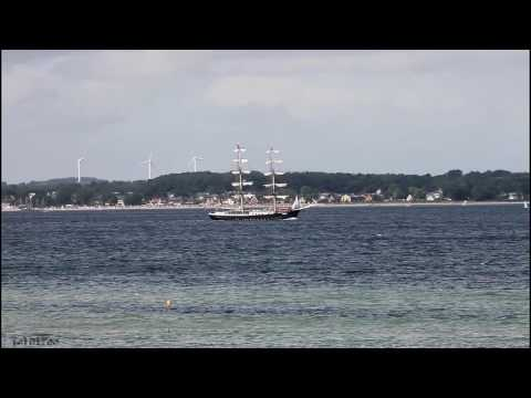 Click to view video MERCEDES - IMO 5156658 - Germany - Kieler F�rde
