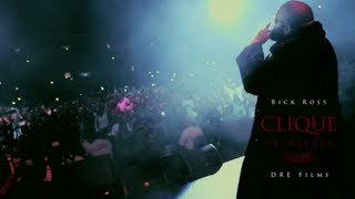 Rick Ross - Clique Freestyle (Chicago vlog feat. Usher)