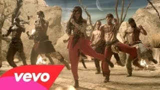 getlinkyoutube.com-Rihanna ~ Where Have You Been (Lyrics - Sub. Español) Official Video