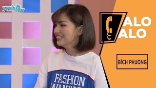 ALO ALO - SỐ 44   BÍCH PHƯƠNG   Gameshow Hài Hước Việt Nam