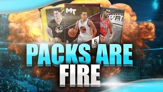 getlinkyoutube.com-Packs Are Fire!!! NBA 2K16 My Team Pack Opening, Getting Some of The Best