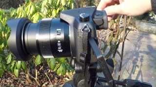 getlinkyoutube.com-Panasonic FZ1000 - 4k Video and Foto Review