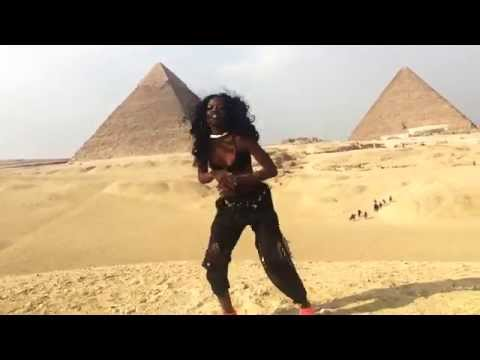 Legendury Beatz ft Wizkid Oje Dance Video | Sherrie Silver @SherrieSilver