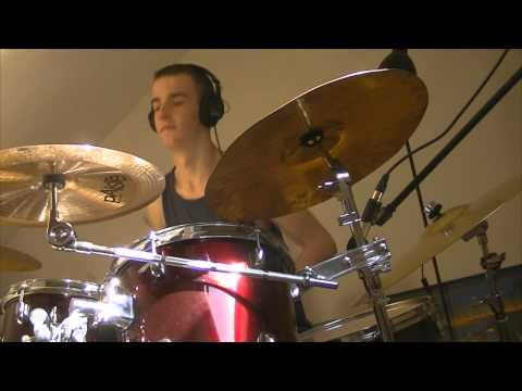 OneRepublic - If I Lose Myself (Drum Cover) [Re-UPLOAD]