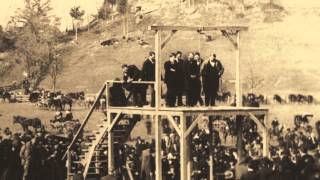 getlinkyoutube.com-WestVirginia @150 -  The Last Public Hanging in West Virginia 1897