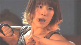 getlinkyoutube.com-Taeyeon - Devil's Cry + SNSD - Run Devil Run @2011 Girls' Generation Tour in Seoul