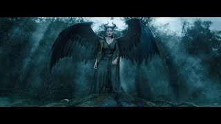 Maleficent - Official Trailer (Angelina Jolie)