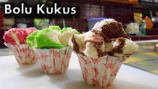getlinkyoutube.com-Bolu Kukus - Resep Bolu Kukus (Resep Bolu Kukus Mekar)