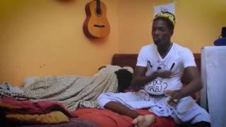 Pansement de Alioune Mbaye Nder (remix) version Dudu fait des vidéos ... A mourir de rire !