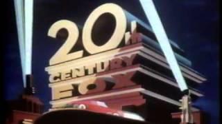 Cannonball Run (1981) - Alternate 20th Century Fox Logo