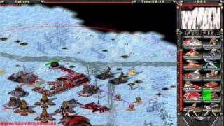 getlinkyoutube.com-Command & Conquer Tiberian Sun Hard - Nod - 17: A New Beginning 1/1