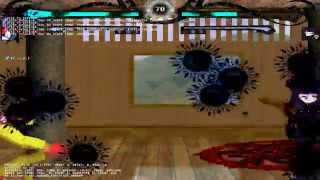 getlinkyoutube.com-✪Mugen✪ - Donald-R (12p) vs. Uroboros (12p)