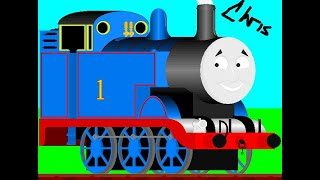 getlinkyoutube.com-All My Thomas and Friends Drawings