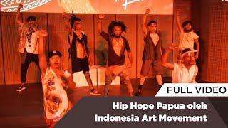 Hip Hope Papua oleh Indonesia Art Movement