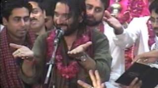 Shareek e Dawat-e-Islam Hain Abu Talib Part1: Nadeem Sarwar