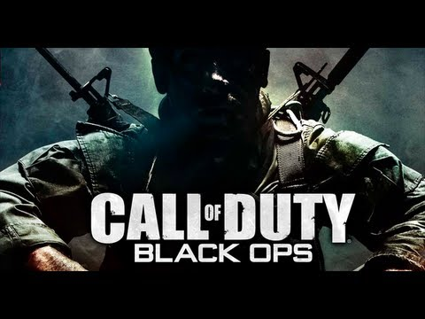Call Of Duty Black Ops Single #12 Dużo cięć, trupów ujęć