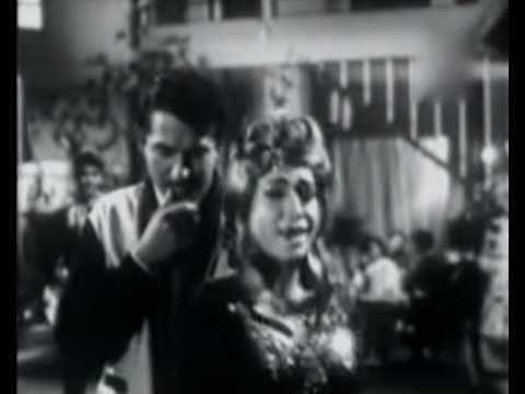 Mere Dil Meri Jaan Tu Keh De Toh Kar Daloon Main - Love And Murder (1966)