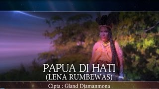 getlinkyoutube.com-Lena Rumbewas - PAPUA DI HATI