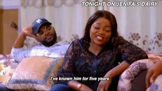 Jenifa's diary Season 12 EP1 - Showing on NTA (ch 251 on DSTV), 8 05pm
