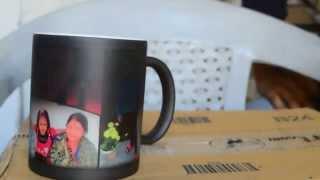 Sublimation Magic Mug (magic)