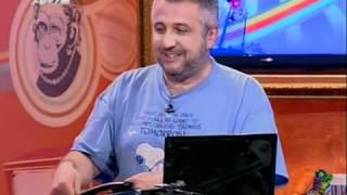 getlinkyoutube.com-Το ανέκδοτο του Στάθη για το στοίχημα! Ράδιο αρβύλα