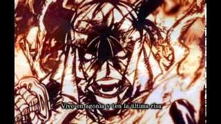 getlinkyoutube.com-[RK] Animetal - The Juppongatana [Sub. Español]