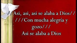 Mix de Coros Alegres 2 vocal Hermanos Martinez