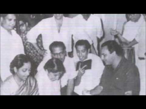 Songs in Raag Bhairavi with Lata ji and Shankar Jaikishen