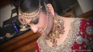 getlinkyoutube.com-Aisha + Usman's Wedding Highlights
