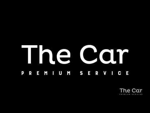 The Car рестайлинг Mercedes S-class w222
