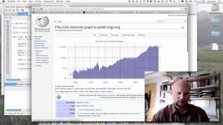 getlinkyoutube.com-4-2: Plotting Data using Python and Turtle Graphics