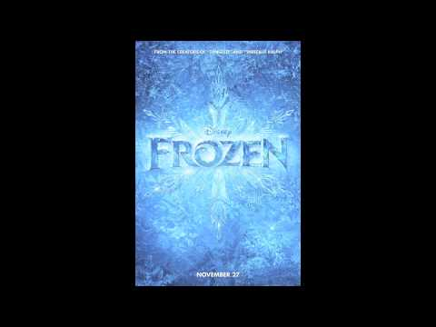 disneys frozen full ost songs scores