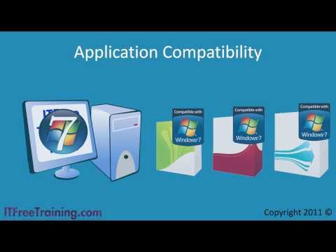 Windows 7 Application Compatbility