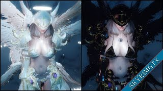 Skyrim: Angel Armor 1.01